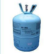 Фреон газ R-134A (кг)