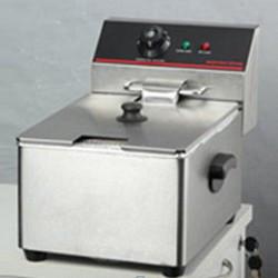 Фритюрница электрическая CKEF-1(1*8L)