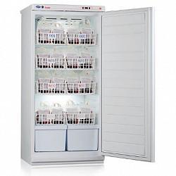 Холодильник для хранения крови ХК-250 V=250 л.