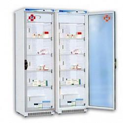 Холодильник фармацевтический ХФ-400 Позис V=400