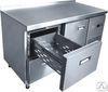 Стол холодильный СХС-70-01 среднетемп., (1430*700*860)