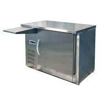 Холодильный стол ПХС-1-0.300-1 (нерж.)
