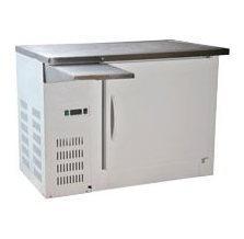 Холодильный стол ПХС-1-0,300-1 (окраш. металл)