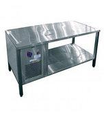 Стол охлаждаемый ПВВ(Н)-70 СО вся нерж. охлаждаемая поверхность
