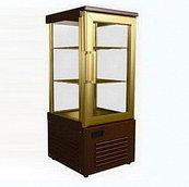 Шкаф холодильный (витрина) Carboma R120С