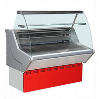 Витрина холодильная ВХСн-1,5 Нова (гнут. стекло)