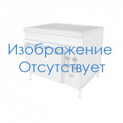 Витрина холодильная ВХС-1,0 Клио оцинкованная