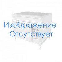 Витрина холодильная ВХСв-1,0 XL Carboma (4 гастроемкости+полка)
