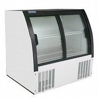 Витрина холодильная D 300 DFSG FC