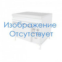 Витрина холодильная ВХСв-1,5 XL Carboma (6 гастроемкостей+полка)