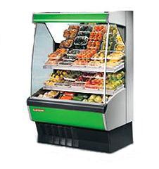 Витрина холодильная BANCO MINOR 2000 L190