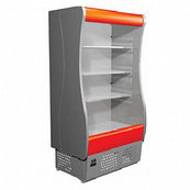 Холодильная витрина ВХСд-0,7 Горка (без фреона)