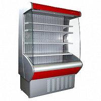 Холодильная витрина Carboma ВХСд-1,9 фруктовая Горка