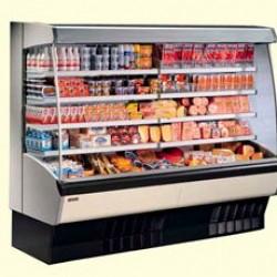 Витрина холодильная MINOR 2000