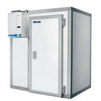 Камера холодильная КХН-20,6 (2600х4400х2240)
