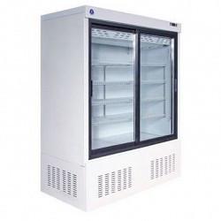 Шкаф холодильный Эльтон 1,12 (купе, динам. охлаждение)