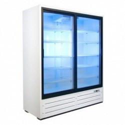 Шкаф холодильный Эльтон 1,5С (стекло, статика)