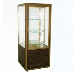 Холодильная витрина Carboma R120Свр