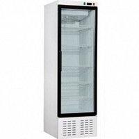 Шкаф холодильный ШХ-370 С стекл. дверь