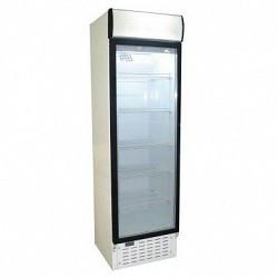 Шкаф холодильный ШХ 370С(стекло)