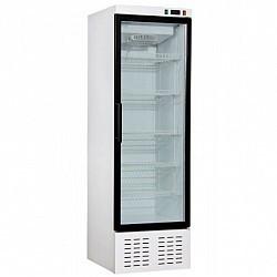 Шкаф холодильный Эльтон 0,5С стекл. дверь