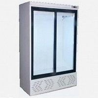 Шкаф холодильный среднетемпературный ШХ-0,80 С купе с динам. охлажд.