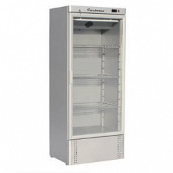 Шкаф холодильный Carboma R700 C (стекло)