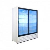 Шкаф холодильный Эльтон 1,4(купе, статика)