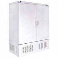 Шкаф холодильный Эльтон 1,12 У (дверь метал.)