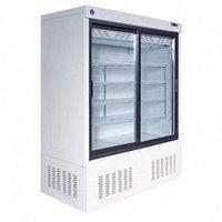 Шкаф холодильный Эльтон 1,12 (купе, статика)