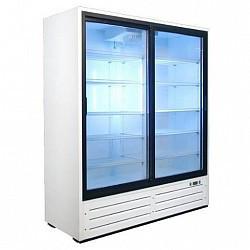 Шкаф холодильный Эльтон 1,4 (купе, динам. охлаждение)