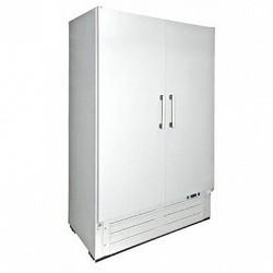 Шкаф холодильный Эльтон 1,5 (дверь метал., статич. охлажд)
