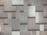 Битумная черепица RUFLEX Runa (Норвежский фьёрд), SBS (СБС) модифицированный битум, Гарантия 35 лет!, фото 4