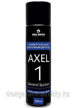 Универсальный пятновыводитель на основе растворителей AXEL-1 General Spotter