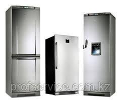 Холодильники системы NO FROST