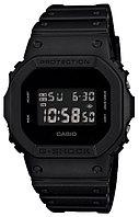 Наручные часы Casio DW-5600BB-1A, фото 1