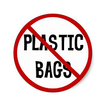 Страны, запретившие пластик