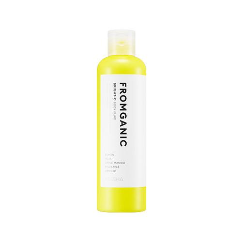 Молочко для тела Fromganic Body Fluid (Bright-C)