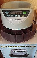 Машина для счета и сортировки монет SE-900