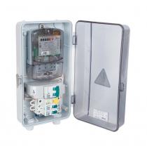 Шкаф учета электроэнергии ШУЭ-НП03-1Н-CE-08