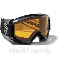 Alpina Smash 2.0 Black