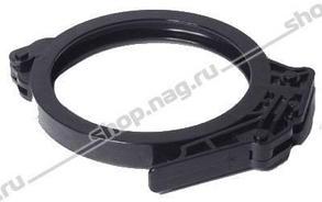 Обруч-крепление- пластиковое для муфт оптических SNR-GPJ-HOOP