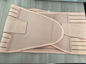 Набор бандажей для послеродовой коррекции фигуры, фото 2
