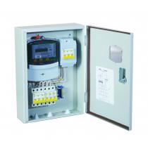 Шкаф учета электроэнергии ШУЭ-09-1Н-NC-02