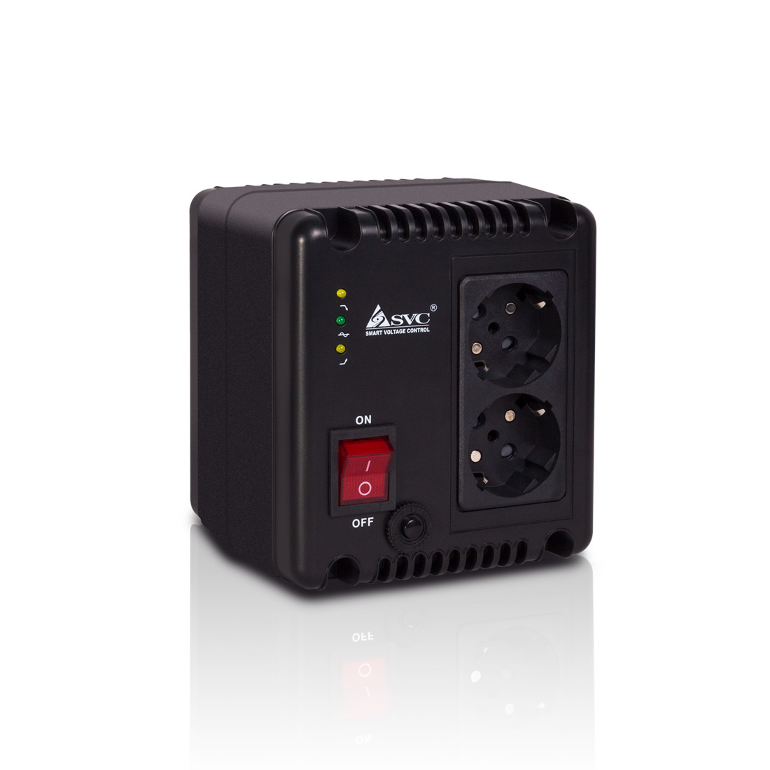 SVC Стабилизатор AVR-1010-G