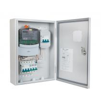 Шкаф учета электроэнергии ШУЭ-09-1Н-NA-02