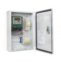 Шкаф учета электроэнергии ШУЭ-08-1H-CU-01