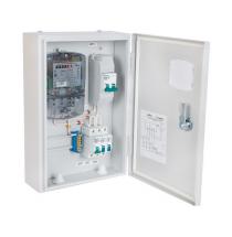 Шкаф учета электроэнергии ШУЭ-08-1H-CE-01