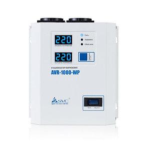 SVC Стабилизатор AVR-1000-WP, фото 2
