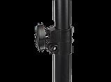 Профессиональный стальной телескопический штатив BIH-LS-220, фото 3